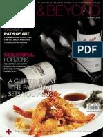 Bali & Beyond Magazine January 2010 edition