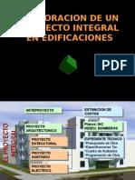 Planos de Arquitectura _2010