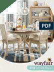 Wayfair 2014 Annual Report