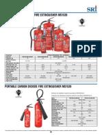 SRI Data Sheet