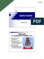 Serotonin Compatibility Mode