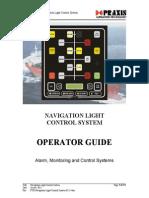 PTD Navigation Light Control System R1 14