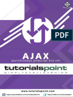 Ajax Tutorial