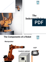 1 the Complete Robot System