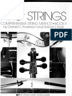 All for Strings Metodo Elemental