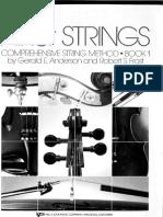 All for Strings Metodo Elemental