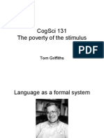 Poverty Stimulus