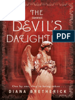 The Devil's Daughters Extract