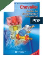 Guide du dessinateur industriel - Chevalier +OCR +sommaire pdf
