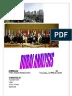Report Dubai