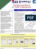ACAS Bulletin 7 Mar-06