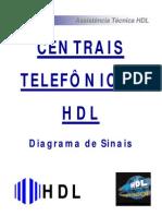 Curso at HDL - Sinais - 2005