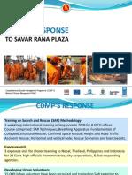 Rana Plaza Response