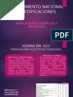Norma Em 010