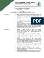 Sk Tim Data Dan Informasi