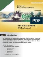 CFD_Pro_14.5_L14_BestPractices