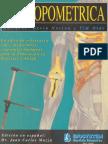 Antropometrica - Em Espanhol