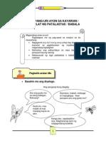 2 - mga panguri ayon sa kayarian pagtukoy ng pagsulat ng patalastas babala.pdf
