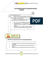 3 - mga bahagi ng pangungusap katangian ng mga tauhan.pdf