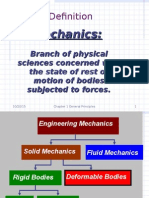 Chapter 1 General Principles of Static Full