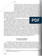 Escadrons de La Mort - Lopez Rega (CHP19)