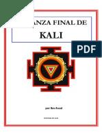 Danza Final Kali