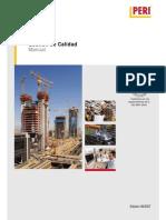Handbook Quality Management-español