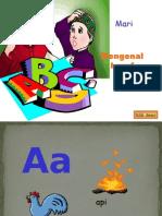 0.Abjad & Vokal