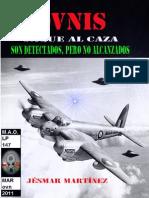 Bbltk-m.a.o. Lp-147 Ovnis Jaque Al Caza - Vicufo2