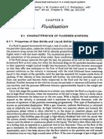 Kynch Theory Of Sedimentation Pdf