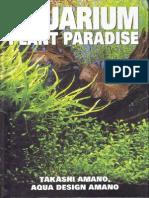 Aquarium Plant Paradise Takashi Amano