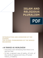 Tawhid as Worldview