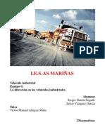 Direccion Vehiculo Industrial
