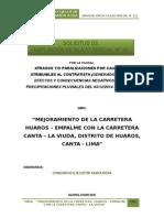 01.1 INF. AMPLIACION DE PLAZO PARCIAL N°01