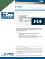 EF FS EnCase Forensic Imager Webready
