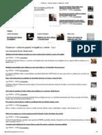 Gnotícias _ Notícias Gospel, Evangélicas, Cristãs