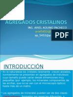 1.Agregados Cristalinos 97 2003