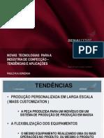 Apresentacao SenaiCetiqt Paulo Gonzaga