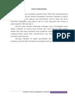 Makalah Sistem Perpajakan Indonesia