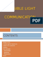 visiblelightcommunication-130402110901-phpapp01