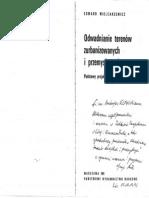 Mielcarzewicz (1991) Odwadnianie Terenow - Podstawy Projektowania