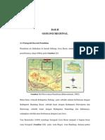 Geologi Regional Subang