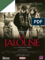 French Press Kit to La Jalousie