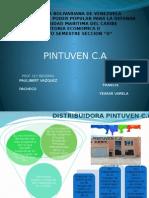 Distribuidora Pintuven, c.a Lista