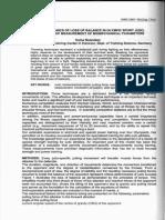 The Biomechanics of Loss of Balance in Olympic Sport Judo, p Fi7pe0