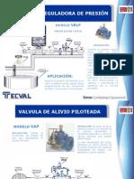 Tecval Presentacion Hidraulica