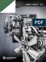 manual de scr dd15 | Turbocharger | Diesel Fuel