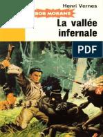Henri Vernes - Bob Morane - 001 - La Vallée Infernale (1953)