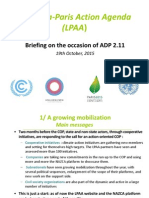 Bonn_LPAA Briefing