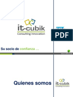 Presentacion IT-CUBIK 2015